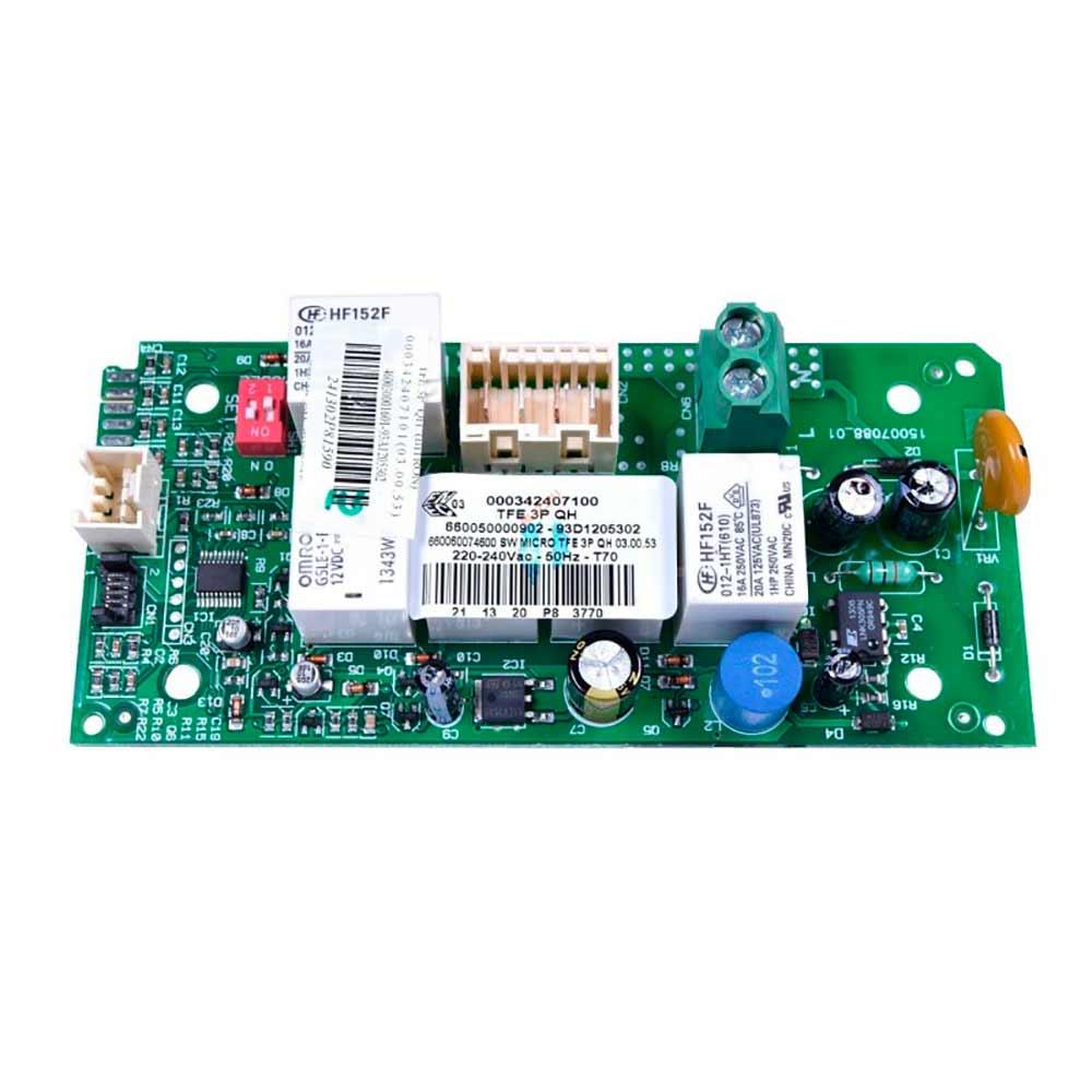 servis elektronike ariston