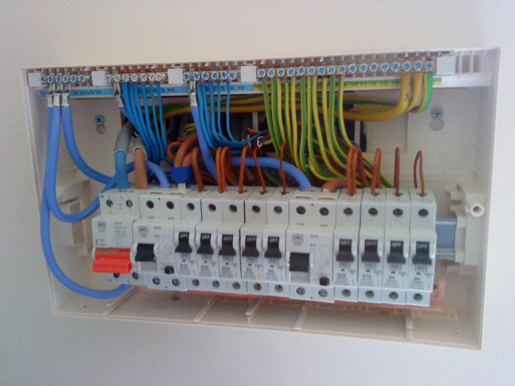 električar beograd zamena osigurača