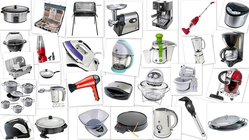 servis malih kućnih aparata