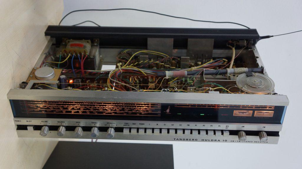 Audio servis